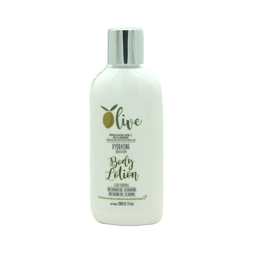 BODY MILK CON AOVE PICUALIA